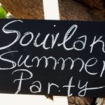 Souvlaki Summer Party!